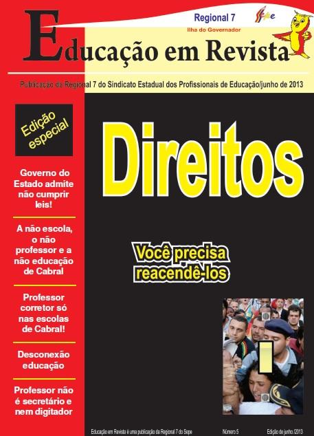Capa Revista 5